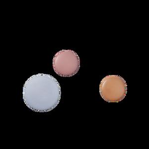 Bilde av Muuto - The Dots - Ceramic -Burnt Orange