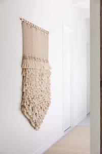 Bilde av Dharma Door - JUMBO Jute Tassel Wall Hanging -