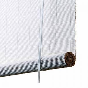 Bilde av Color & Co - 130x210 Hvit Bambus