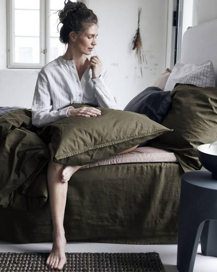 By Nord - Pillowcase - Ingrid Bark