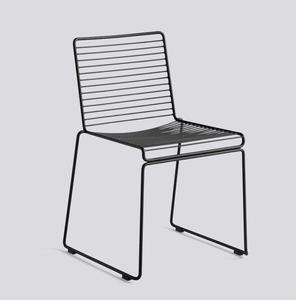 Bilde av Hay - HEE Dining chair -sort