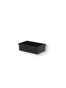 Bilde av Ferm Living - Plant Box Container - Black